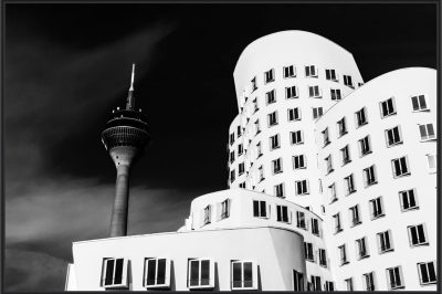 Gehry - GräfinART, Tanja Rongen